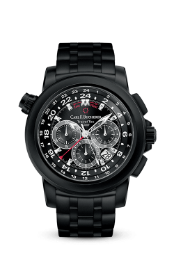 Carl F Bucherer TravelTec Watch 00.10620.12.33.21 product image