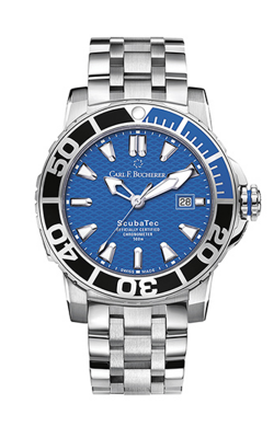 Carl F Bucherer ScubaTec Watch 00.10632.23.53.21 product image