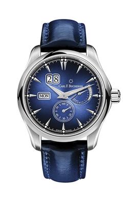Carl F Bucherer BigDate Watch 00.10912.08.53.01 product image