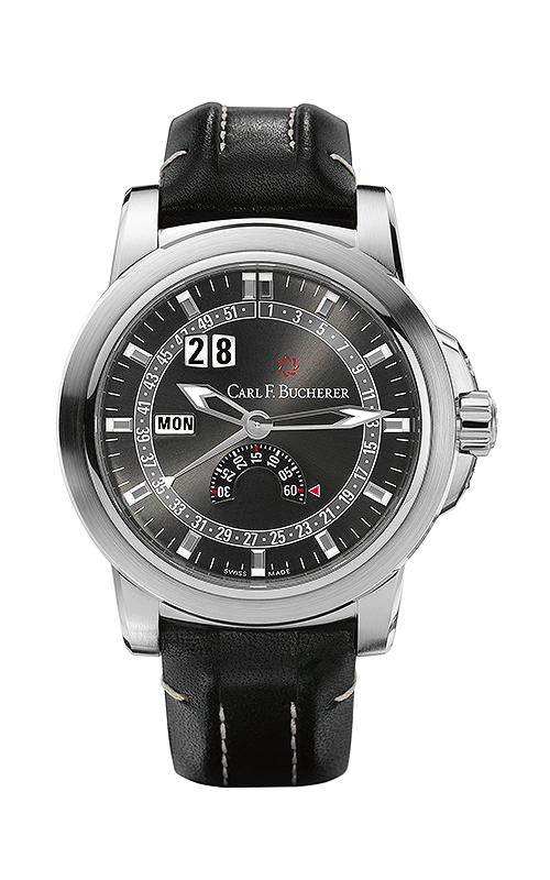 Carl F Bucherer Calendar Watch 00-10629-08-33-01 product image