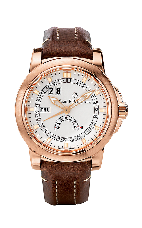 Carl F Bucherer Calendar Watch 00-10629-03-13-01 product image