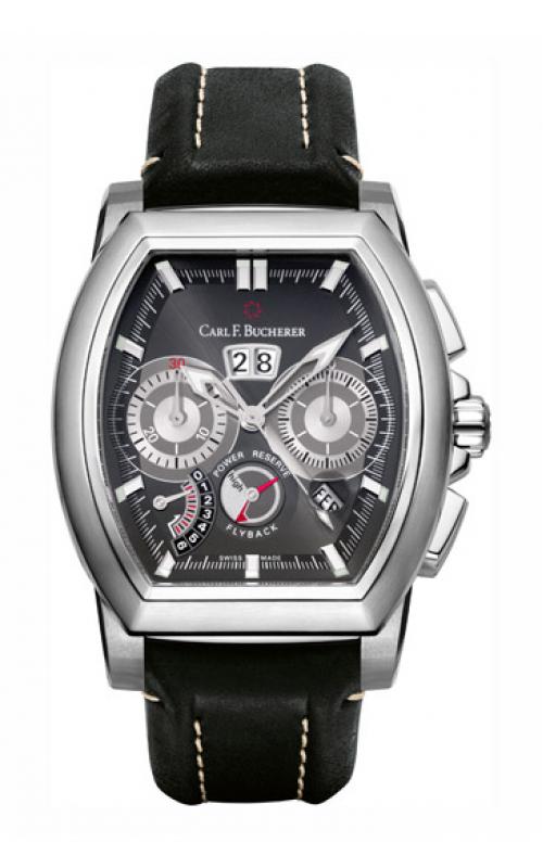 Carl F Bucherer T-ChronoGrade Watch 00-10626-08-33-01 product image