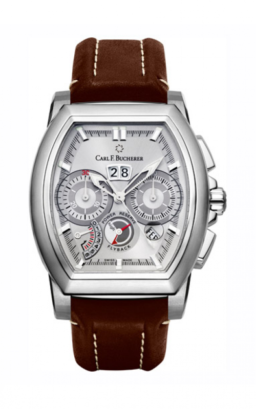 Carl F Bucherer T-ChronoGrade Watch 00-10626-08-63-01 product image
