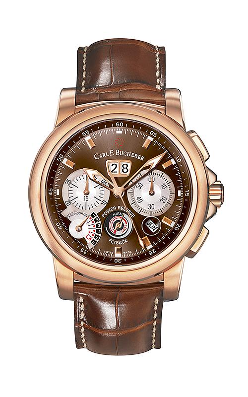 Carl F Bucherer ChronoGrade Watch 00-10623-03-93-01 product image