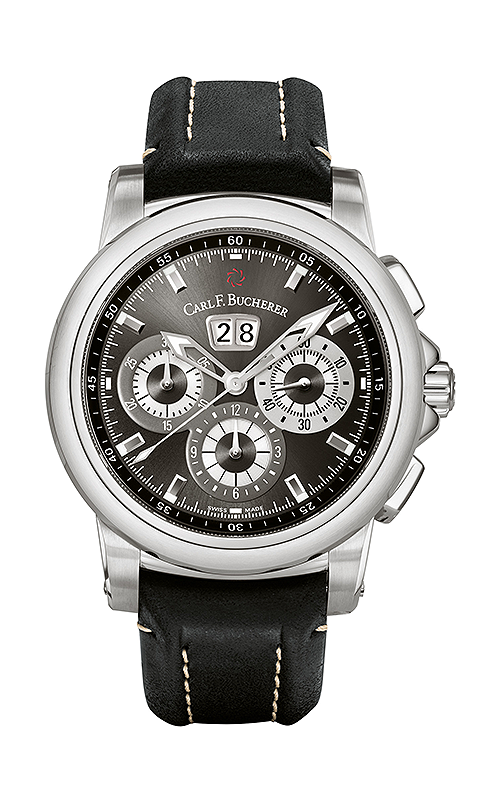 Carl F Bucherer ChronoDate Watch 00-10624-08-33-01 product image