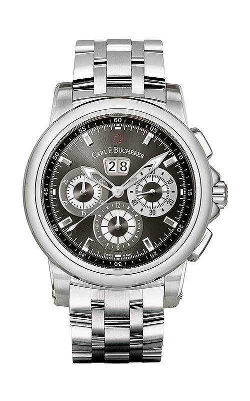 Carl F Bucherer ChronoDate Watch 00.10624.08.33.21 product image