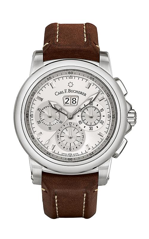 Carl F Bucherer ChronoDate Watch 00-10624-08-13-01 product image
