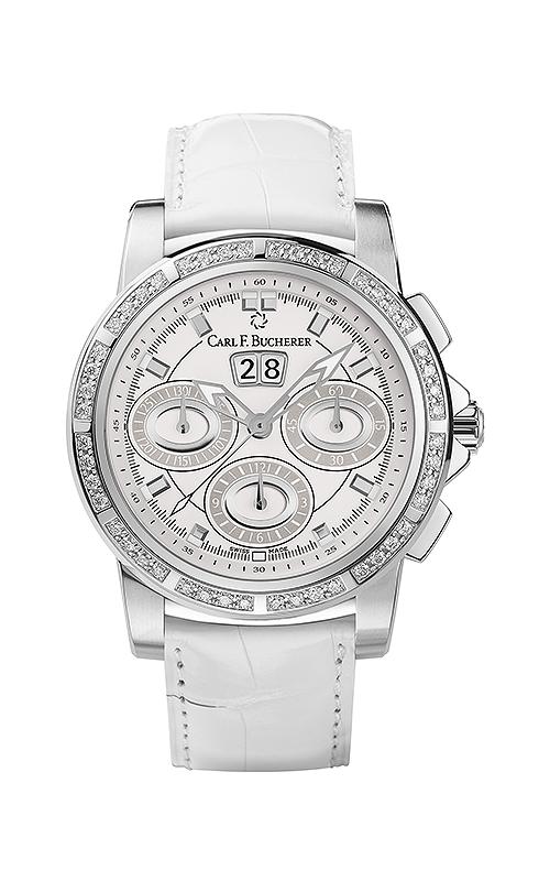 Carl F Bucherer ChronoDate Watch 00-10611-08-23-12 product image