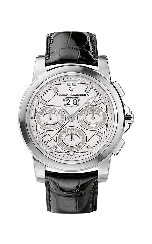 Carl F Bucherer ChronoDate Watch 00-10611-08-23-02 product image