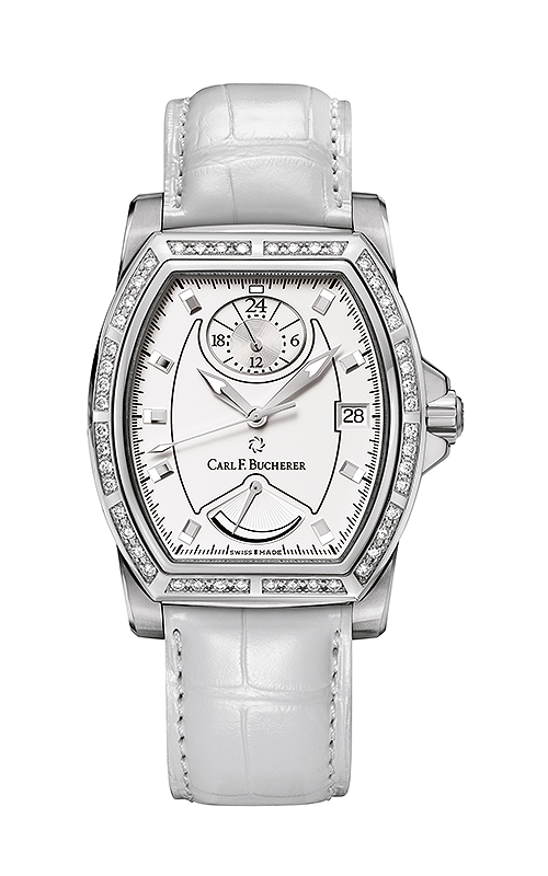 Carl F Bucherer T-24 Watch 00-10612-08-23-11 product image