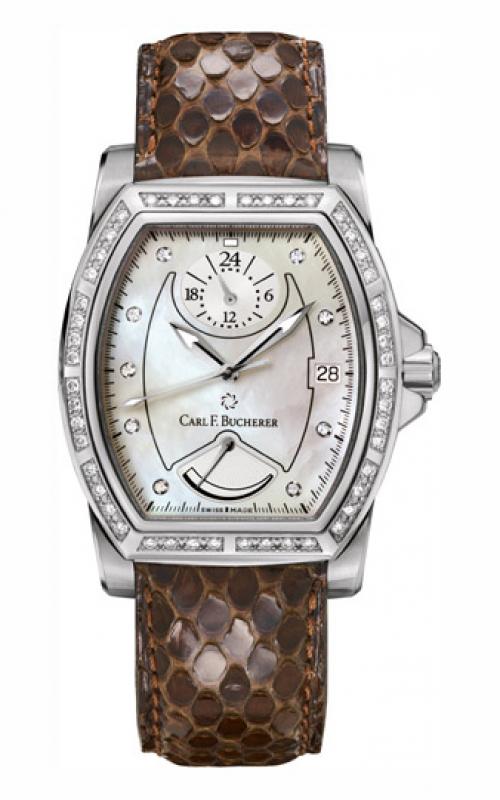 Carl F Bucherer T-24 Watch 00-10612-08-74-11 product image