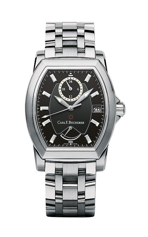 Carl F Bucherer T-24 Watch 00-10612-08-33-21 product image