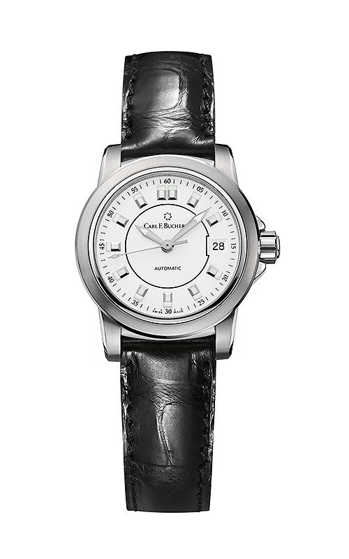 Carl F Bucherer AutoDate Watch 00-10621-08-23-01 product image
