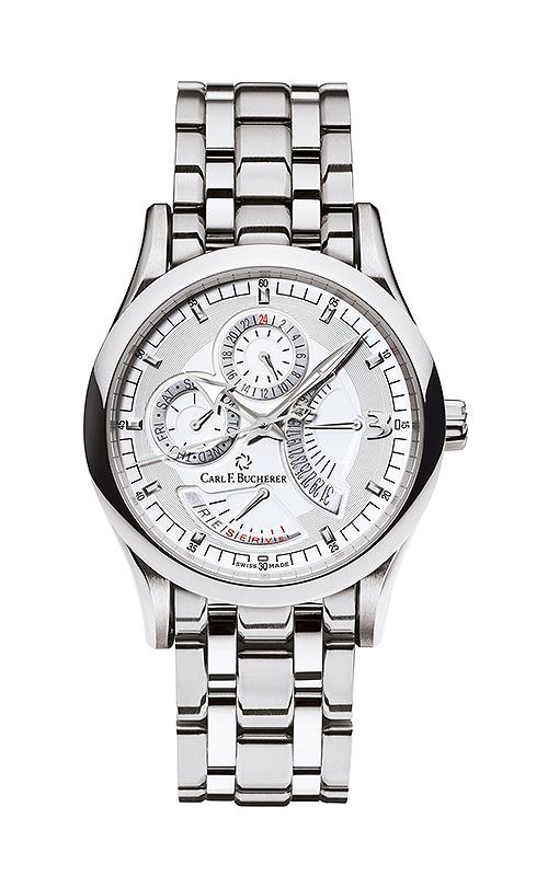 Carl F Bucherer RetroGrade Watch 00-10901-08-26-21 product image
