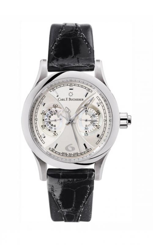 Carl F Bucherer MonoGraph Watch 00-10904-08-16-01 product image