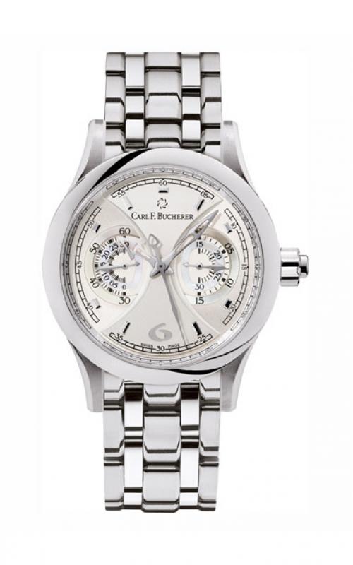 Carl F Bucherer MonoGraph Watch 00-10904-08-16-21 product image