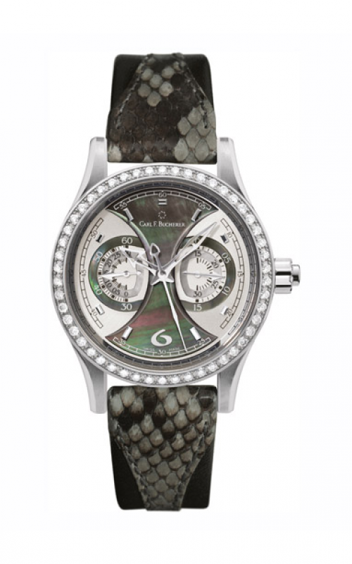 Carl F Bucherer MonoGraph Watch 00-10904-08-86-11 product image