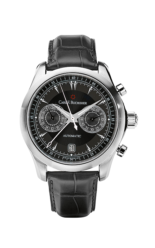 Carl F Bucherer CentralChrono Watch 00-10910-08-33-01 product image