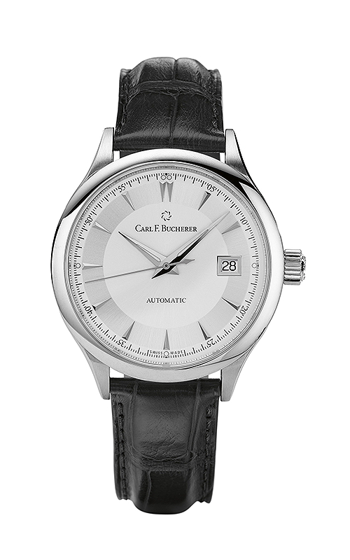 Carl F Bucherer AutoDate Watch 00-10908-08-13-01 product image