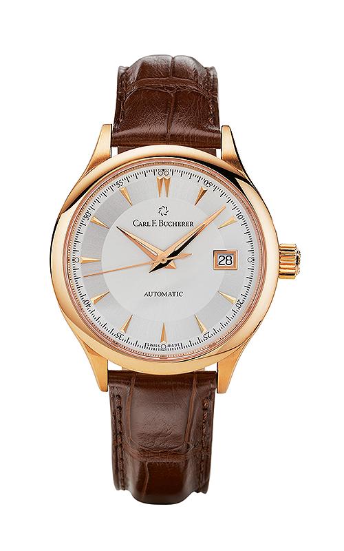 Carl F Bucherer AutoDate Watch 00-10908-03-13-01 product image