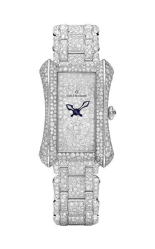 Carl F Bucherer Swan Watch 00-10702-02-90-27 product image