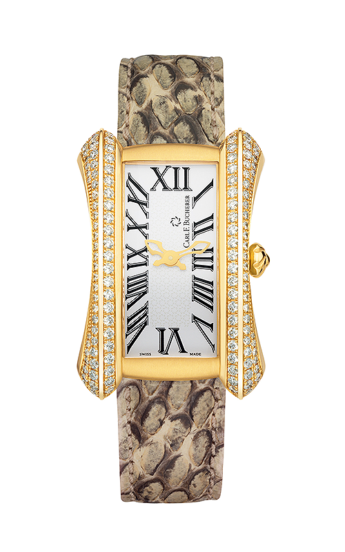 Carl F Bucherer Diva Watch 00-10705-01-21-12 product image