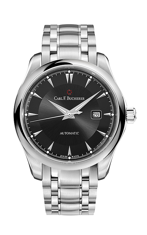 Carl F Bucherer AutoDate Watch 00.10915.08.33.21 product image