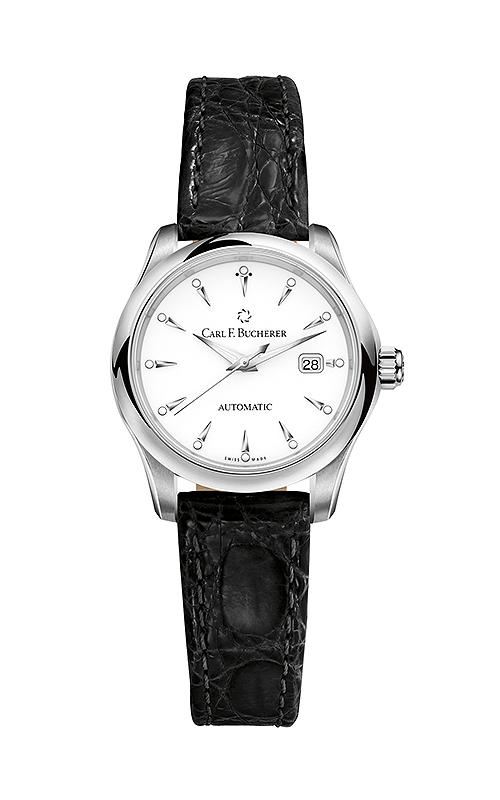 Carl F Bucherer AutoDate Watch 00.10911.08.23.01 product image