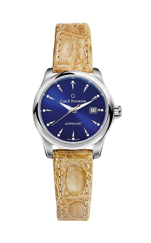 Carl F Bucherer AutoDate Watch 00.10911.08.53.01 product image