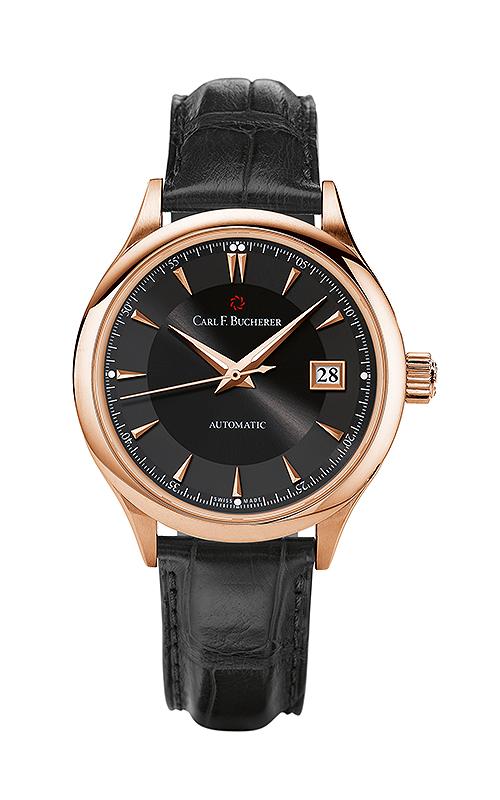 Carl F Bucherer AutoDate Watch 00.10908.03.33.01 product image