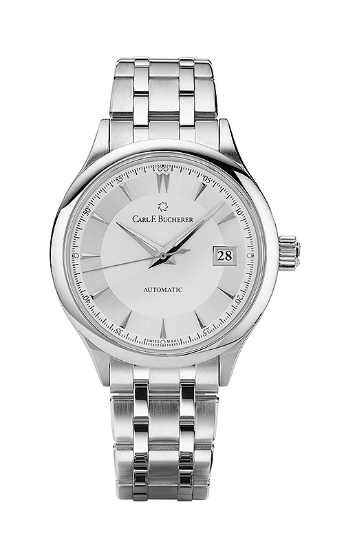 Carl F Bucherer AutoDate Watch 00.10908.08.13.21 product image