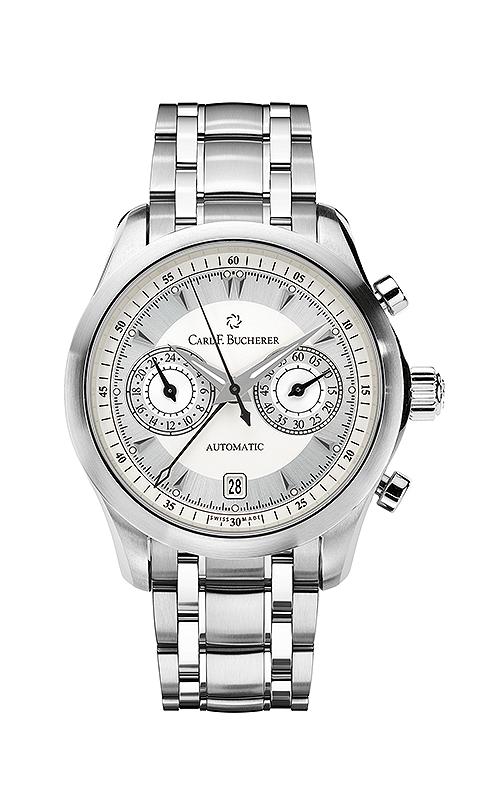 Carl F Bucherer CentralChrono Watch 00.10910.08.13.21 product image