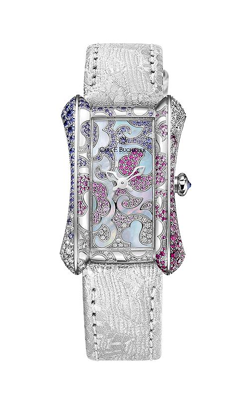 Carl F Bucherer Royal Rose Watch 00.10702.02.90.18 product image