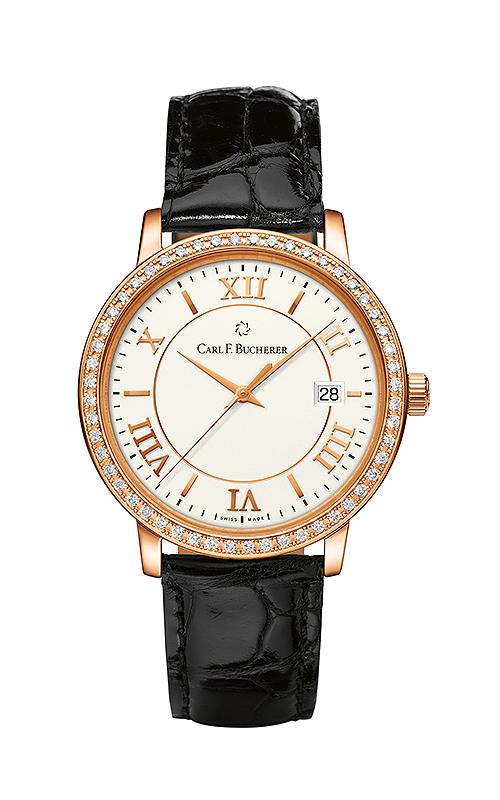 Carl F Bucherer Adamavi Watch 00.10311.03.15.11 product image