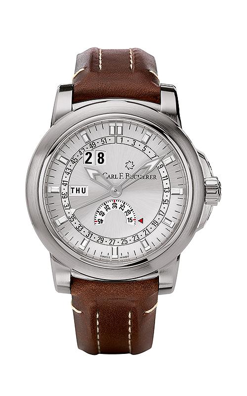 Carl F Bucherer Calendar Watch 00.10629.08.63.01 product image