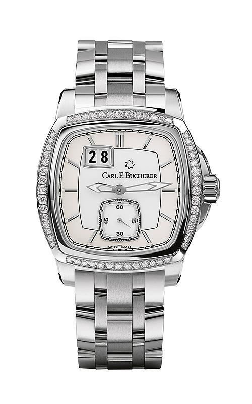 Carl F Bucherer EvoTec BigDate Watch 00.10628.08.23.31 product image