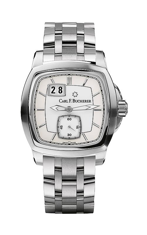 Carl F Bucherer EvoTec BigDate Watch 00.10628.08.23.21 product image