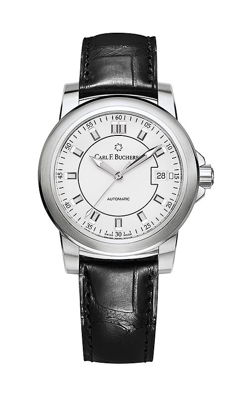 Carl F Bucherer AutoDate Watch 00.10617.08.23.01 product image