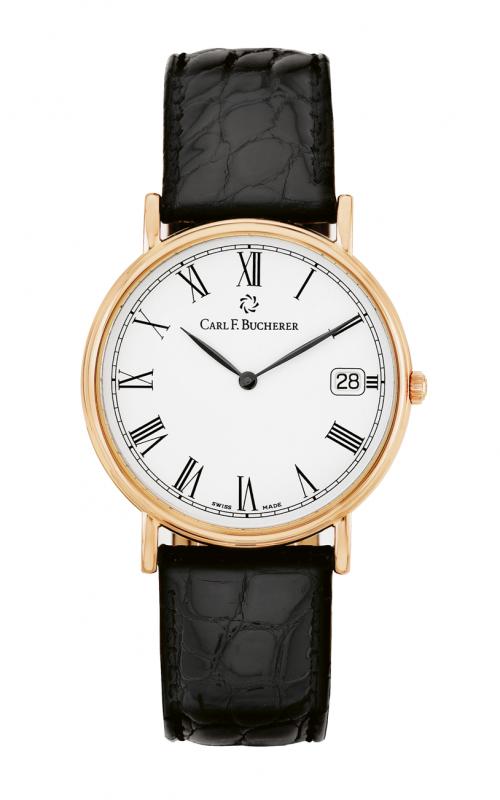 Carl F Bucherer Adamavi Watch 00-10301-03-21-01 product image