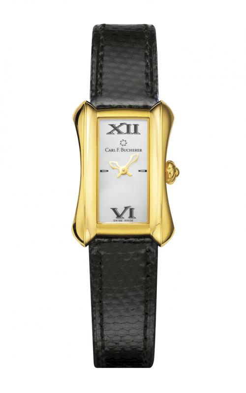 Carl F Bucherer Mini Watch 00-10703-01-71-01 product image