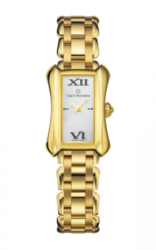 Carl F Bucherer Mini Watch 00-10703-01-71-21 product image