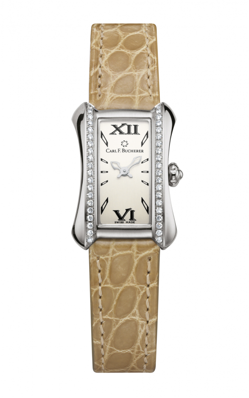 Carl F Bucherer Mini Watch 00-10703-08-15-11 product image