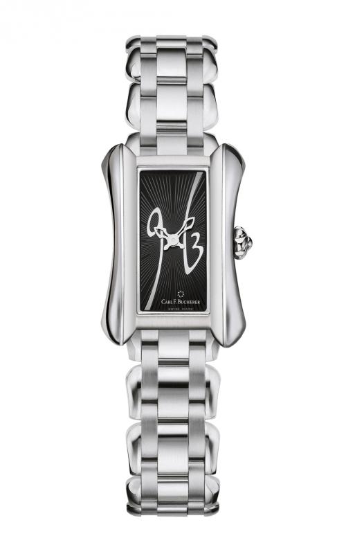 Carl F Bucherer Mini Watch 00-10703-08-32-21 product image