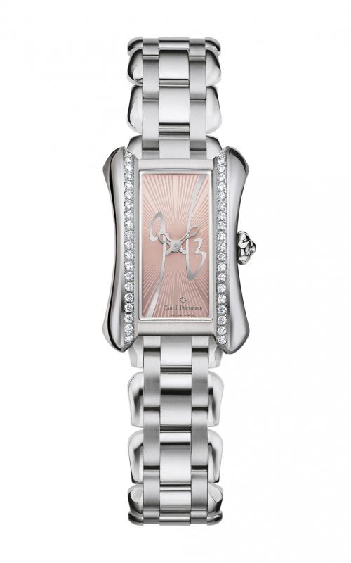 Carl F Bucherer Mini Watch 00-10703-08-92-31 product image