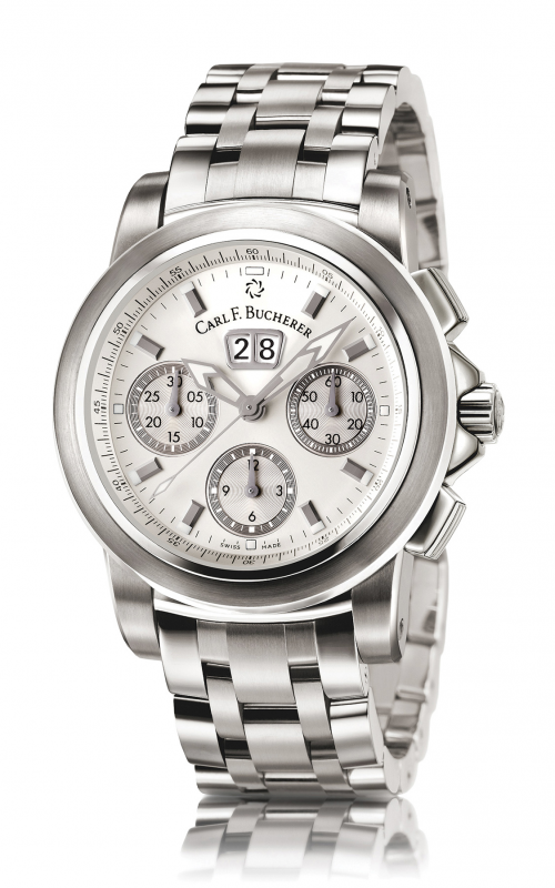 Carl F Bucherer ChronoDate Watch 00-10611-08-13-21 product image