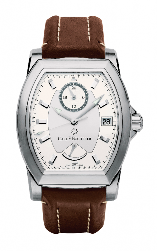 Carl F Bucherer T-24 Watch 00-10612-08-13-01 product image