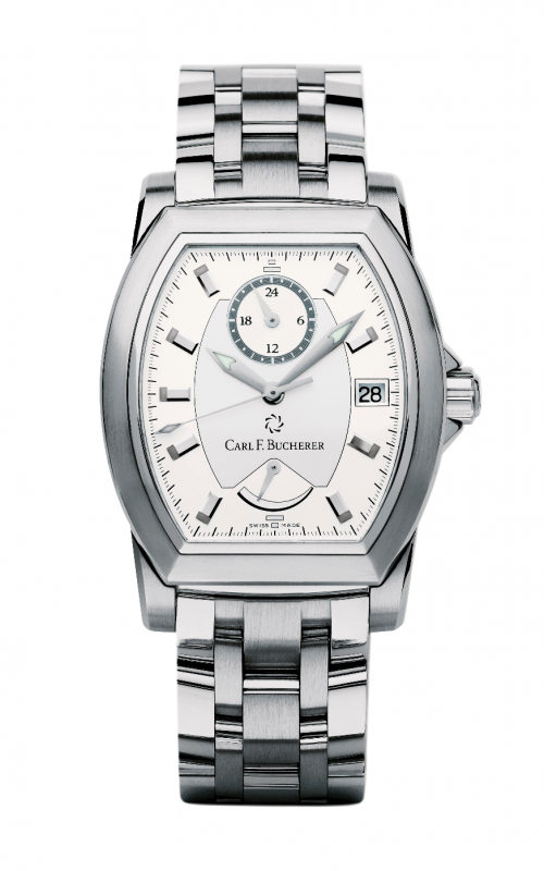 Carl F Bucherer T-24 Watch 00-10612-08-13-21 product image
