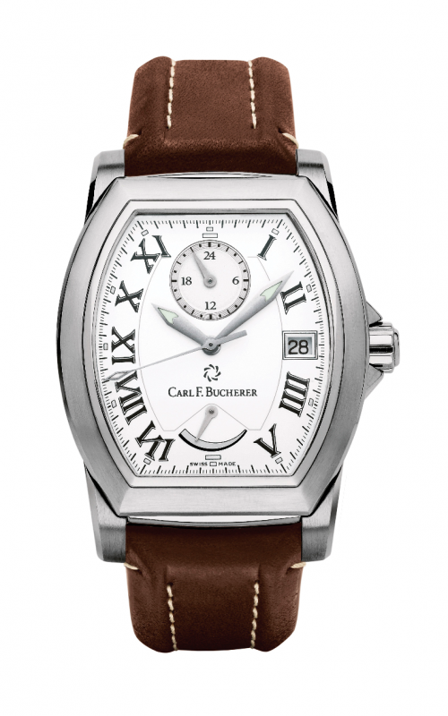 Carl F Bucherer T-24 Watch 00-10612-08-21-01 product image