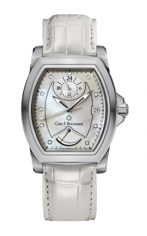 Carl F Bucherer T-24 Watch 00-10612-08-74-01 product image