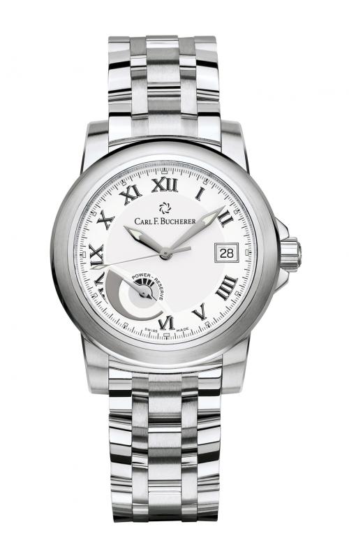 Carl F Bucherer AutoDate Watch 00-10616-08-21-21 product image